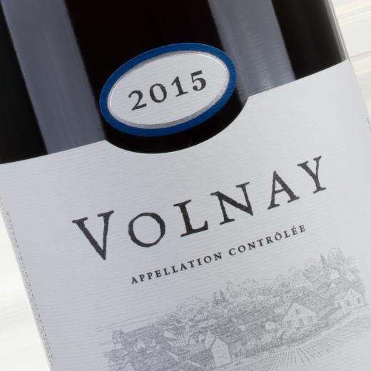 Volnay Village 2015