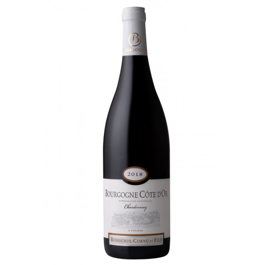 Bourgogne Cote d'Or Chardonnay 2018
